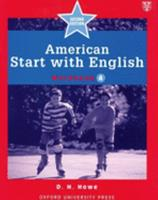 American Start with English Workbook 4 0194340279 Book Cover