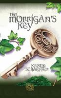 The Morrigan's Key: Book One in the Tales of the Morrigan Series 1630687421 Book Cover