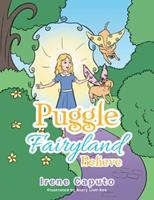 Puggle Fairyland: Believe 1504923588 Book Cover