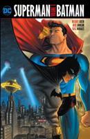 Superman/Batman, Vol. 5 1401263852 Book Cover