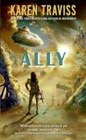 Ally 0060882328 Book Cover