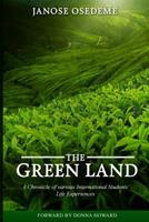 The Green Land 1535360798 Book Cover