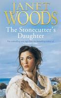 The Stonecutter's Daughter (Dorset Saga Series) 0727862006 Book Cover