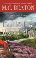 Death of an Honest Man 1455558311 Book Cover