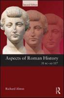Aspects of Roman History 31 BC-AD 117 0415611202 Book Cover