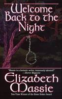 Welcome Back to the Night 0843946261 Book Cover