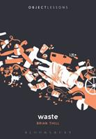 Waste 1628924365 Book Cover