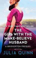 The Girl with the Make-Believe Husband 0062388177 Book Cover