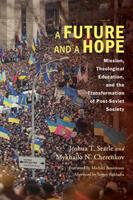 A Future and a Hope 1498202527 Book Cover