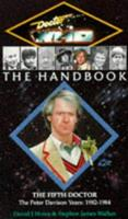 Doctor Who the Handbook: The Fifth Doctor 0426204581 Book Cover