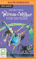 The Winnie and Wilbur Picture Book Treasury 148940967X Book Cover