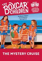 The Mystery Cruise (Boxcar Children Mysteries) 0590453777 Book Cover