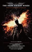 The Dark Knight Rises 1781161062 Book Cover