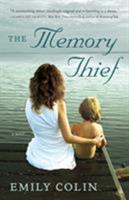 The Memory Thief 034553039X Book Cover