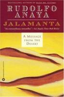 Jalamanta: A Message from the Desert 0446520241 Book Cover