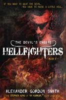 Hellfighters 0374301727 Book Cover