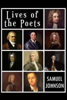 Lives of the Poets: Addison, Savage, and Swift 3732694461 Book Cover