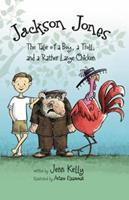 The Tale of a Boy, a Troll, and a Rather Large Chicken 0310722942 Book Cover