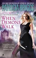 When Demons Walk 0441005349 Book Cover