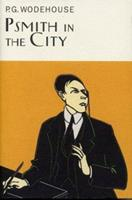 Psmith in the City 014003207X Book Cover