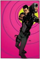 Grayson, Volume 1: Agents of Spyral 1401252346 Book Cover