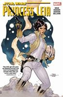 Star Wars: Princess Leia                (Star Wars comics (canon)) 0785193170 Book Cover