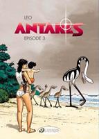 Episode 3: Antares Vol. 3 1849181500 Book Cover