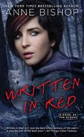 Written in Red 0451417909 Book Cover