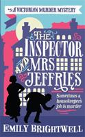 The Inspector and Mrs. Jeffries 0425136221 Book Cover