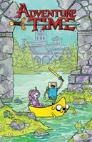 Adventure Time Vol. 7 Mathematical Edition 1608868400 Book Cover