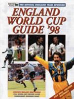 England World Cup Guide '98 0002188368 Book Cover