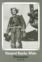 Reading 2000 Leveled Reader 6.178b Margaret Bourke-White 0673629228 Book Cover