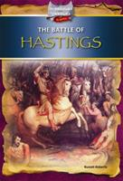 The Battle of Hastings 1612280757 Book Cover