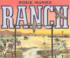 Ranch 1931721378 Book Cover