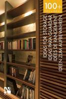 100+ Tips.Ideas: Ideas for Storage 6074370222 Book Cover