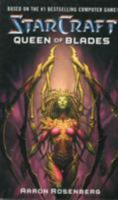 Starcraft: Queen of Blades 0743471334 Book Cover