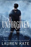 Unforgiven 0385742649 Book Cover