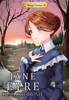 Manga Classics: Jane Eyre 1927925657 Book Cover