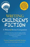Writing Children's Fiction: A Writers' and Artists' Companion: A Writers' and Artists' Companion 1408156873 Book Cover