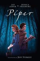 Piper 0448493667 Book Cover