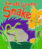 Small Green Snake 0531086941 Book Cover