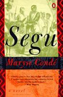 Ségou. Les murailles de terre 0345353064 Book Cover
