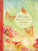 For I Know the Plans Pocket Inspirations Deluxe 1633260526 Book Cover