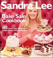 Semi-Homemade: Bake Sale Cookbook 0470645598 Book Cover