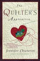 The Quilter's Apprentice 0452281725 Book Cover