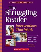 The Struggling Reader: Interventions That Work 043961659X Book Cover