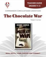 The chocolate war [by] Robert Cormier: [study guide] (Novel units) 1561372064 Book Cover