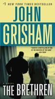 The Brethren 0385497466 Book Cover