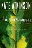Human Croquet 0312155506 Book Cover