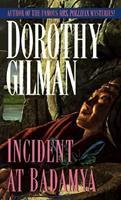 Incident At Badamya 0385247605 Book Cover